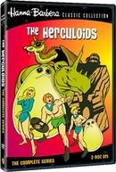 Os Herculóides (The Herculoids)