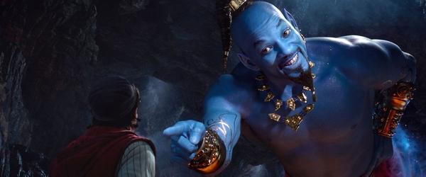 """Aladdin 2"" Terá História Original"