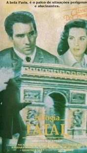 A Casa dos Segredos  - Poster / Capa / Cartaz - Oficial 2
