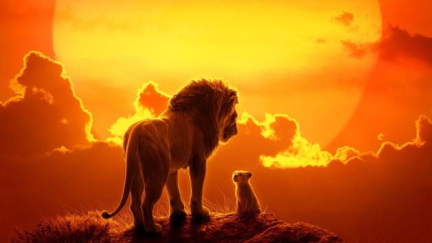Banda sonora de O Rei Leão já está disponível nas plataformas streaming