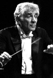 Leonard Bernstein - Poster / Capa / Cartaz - Oficial 1