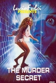 The Murder Secret - Poster / Capa / Cartaz - Oficial 2