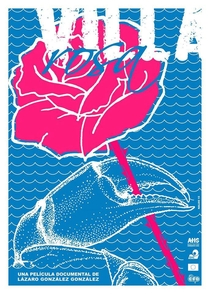 Villa Rosa - Poster / Capa / Cartaz - Oficial 1