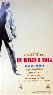 Um Homem Pela Metade - Poster / Capa / Cartaz - Oficial 1