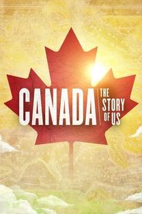 Canadá: A história de um povo. - Poster / Capa / Cartaz - Oficial 1