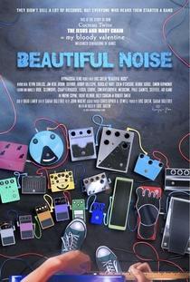 Beautiful Noise - Poster / Capa / Cartaz - Oficial 1