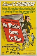 Mr. Winkle Vai para a Guerra (Mr. Winkle Goes to War)