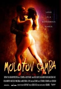 Molotov Samba - Poster / Capa / Cartaz - Oficial 1