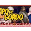 Podcast Papo de Gordo 31 - Grandes Gordos da TV: Hurley, Senhor Barriga e Mussum!