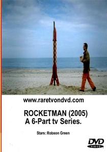 Rocket Man - Poster / Capa / Cartaz - Oficial 1