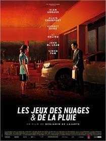 Les jeux des nuages et de la pluie - Poster / Capa / Cartaz - Oficial 1