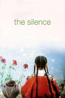 O Silêncio - Poster / Capa / Cartaz - Oficial 3