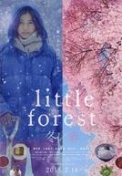 Pequena Floresta: Inverno・Primavera