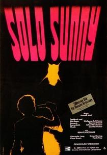 Solo Sunny - Poster / Capa / Cartaz - Oficial 5