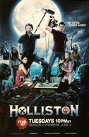 Holliston (2ª Temporada) (Holliston (Season Two))