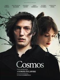 Cosmos - Poster / Capa / Cartaz - Oficial 4