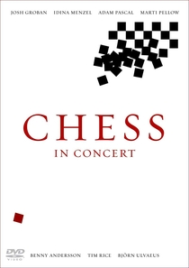 Chess in Concert - Poster / Capa / Cartaz - Oficial 1