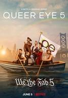 Queer Eye: Mais Que um Makeover (5ª Temporada) (Queer Eye (Season 5))