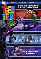 Os Jovens Titãs (3ª Temporada)