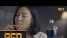 Cheo-yong 2 S라인 ′하연주′ 다이어트 포기! 폭풍 먹방 이유는? 150822 EP.1