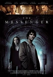 The Messenger - Poster / Capa / Cartaz - Oficial 1