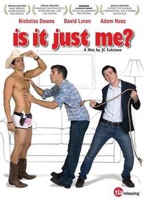 Sou Só Eu? - Poster / Capa / Cartaz - Oficial 2