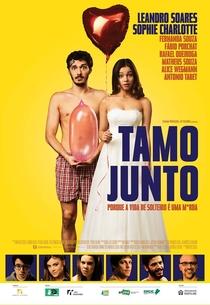Tamo Junto - Poster / Capa / Cartaz - Oficial 1