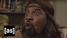 The Second Coming Is Here | Black Jesus | Adult Swim