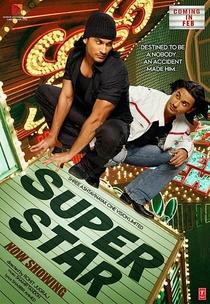 Superstar - Poster / Capa / Cartaz - Oficial 3