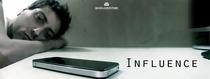 Influência - Poster / Capa / Cartaz - Oficial 1