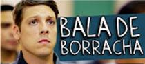Porta dos Fundos: Bala de Borracha - Poster / Capa / Cartaz - Oficial 1