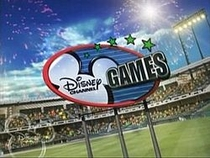 Disney Channel Games - Poster / Capa / Cartaz - Oficial 1
