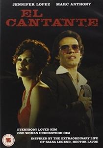 O Cantor - Poster / Capa / Cartaz - Oficial 5