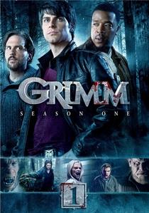 Grimm (1ª Temporada) - Poster / Capa / Cartaz - Oficial 2