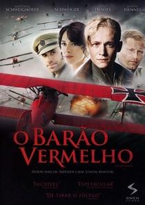 O Barão Vermelho - Poster / Capa / Cartaz - Oficial 4