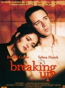 Amor Em Chamas (Breaking Up)