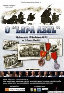 O Lapa Azul - Poster / Capa / Cartaz - Oficial 4