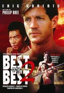 Operação Kickbox 2 - Vencer ou Vencer - Poster / Capa / Cartaz - Oficial 6