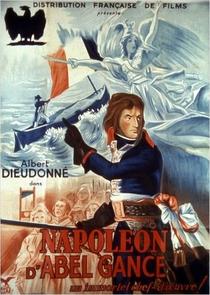 Napoleão - Poster / Capa / Cartaz - Oficial 6
