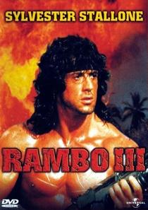 Rambo III - Poster / Capa / Cartaz - Oficial 5