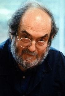 Stanley Kubrick - Poster / Capa / Cartaz - Oficial 3