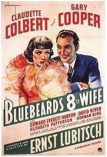 A Oitava Esposa de Barba Azul - Poster / Capa / Cartaz - Oficial 1