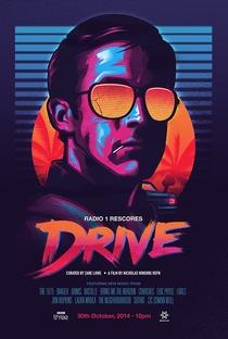 Drive - Poster / Capa / Cartaz - Oficial 20