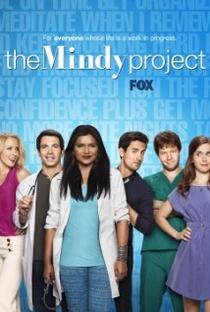Projeto Mindy (1ª Temporada) - Poster / Capa / Cartaz - Oficial 2