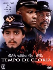 Tempo de Glória - Poster / Capa / Cartaz - Oficial 2