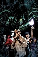 Liga da Justiça Sombria (Dark Universe)