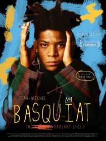 Basquiat, The Radiant Child - Poster / Capa / Cartaz - Oficial 1