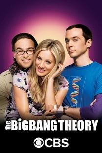 Big Bang: A Teoria (10ª Temporada) - Poster / Capa / Cartaz - Oficial 3