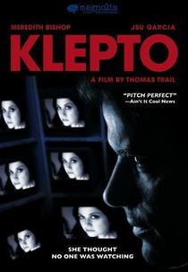 Clepto - Poster / Capa / Cartaz - Oficial 1