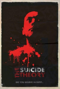 The Suicide Theory - Poster / Capa / Cartaz - Oficial 5
